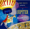 Jupiter the Balloon Horse